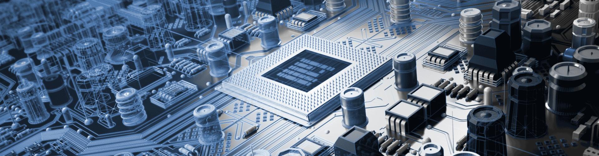 Elektronik Komponent ve Malzeme Satışı